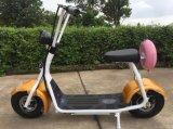 """trotinette"" elétrico de Harley de 2 rodas"