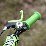 Silberne Legierungs-Fahrrad Bell (25-1A10A9B)
