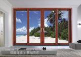 Самые лучшие алюминий цены и стекло сползая Windows