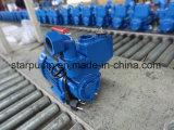 Bomba de agua eléctrica autocebante de Dbz 0.5HP Perpherial