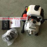 Pompe à eau à moteur à essence Pompe à eau de 1 pouce Propulsé par 1e44f-6 Engine