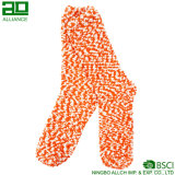 Причудливый оптовые мягкие пушистые изготовленный на заказ носки