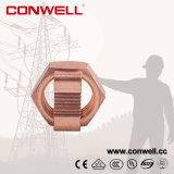 전기 순수한 선 꼭지를 위한 제조 나사 쪼개지는 연결관