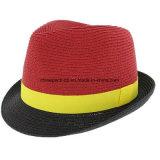 Cappello di paglia belga di estate Diablo (CPA_60247)