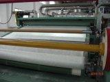 Grand réservoir de poissons de fibre de verre de quantité par le couvre-tapis coupé de fibre de verre de brin