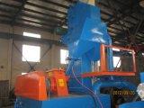 Q326c de Reinigingsmachine van de Roest van de Staaf van het Staal