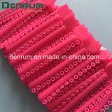 Iso della FDA elastico del Ce del legame della legatura del fumetto della legatura di alta qualità di Denrum