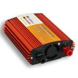 12VDC к инвертору 400W силы 230VAC с доработанной решеткой волны синуса