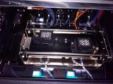 pistas Dx5/Dx7 de la impresora 2m/Inkjet/de la impresora dos del formato grande, impresora superventas del Eco-Solvente, impresora de Dika y de Xuli/más estable