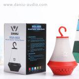 Диктор Bluetooth верхнего качества с креном силы с светом СИД 2000 батарей mAh Chargeable