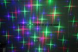 Koop de Sterren van de Nacht tonen het Licht van de Laser