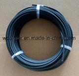 管のライン保護のための平らな螺線形の外装