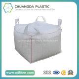 Grande sacchetto enorme di tonnellata di FIBC tessuto pp per la sabbia