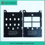 Bandeja de cartão plástica do PVC para Epson 1400 impressoras Inkjet