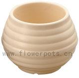球の形の植木鉢(KD2201-KD2202)