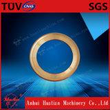 Lámina de corte circular del carburo de tungsteno