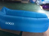 Saco colocado do Lounger do ar sono inflável ao ar livre