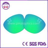 Tac ou lentilles polarisées par PC de rechange de lunettes de soleil pour Frogskins