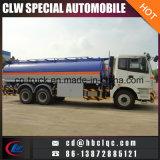 De Vrachtwagen van het Vervoer van de Brandstof van de Vrachtwagen van de Distributie van de Olie 6000gallon van Foton 5000gallon