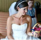 Романтичные заставки штырей волос вспомогательного оборудования волос венчания Bridal