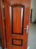 Дверь медистой стали металла Haojun Китая, внешняя стальная дверь
