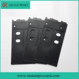 Bac à cartes d'identification de PVC de jet d'encre pour l'imprimante à jet d'encre de Canon MP990
