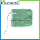 Purificador de água saco de filtro líquido