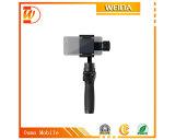 Mobile di Dji Osmo + macchina fotografica bassa del telefono mobile di Osmo