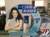 Annonçant le panneau de signe, Foamex, stand de panneau de mousse de PVC pour annoncer (PVB-09)