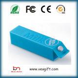 Diseño Leche 18650 batería 2600mAh Banco de alimentación para iPhone / Samsung