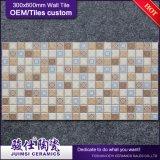 Tegels van de Muur van China van de Tegel van de Metro van Foshan 300*600 de Decoratieve Ceramische