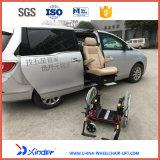 Asiento de coche de torneado de la ISO y asiento de coche Handicapped