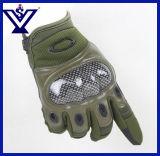 Перчатка тренировки перчатки велосипеда перчатки полного перста тактическая (SYSG-032)