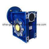 Caja de engranajes de la aleación de aluminio de la serie de Sihai rv para la máquina de madera