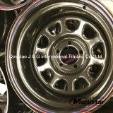 rotella molle 8 della rotella degli S.U.A. Daytona della rotella 4X4