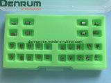 Кронштейны Denrum 2D ортодонтические языковые