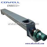 Спиральн транспортер винта для транспортировать порошка/частицы