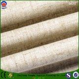 Flama impermeável tecida matéria têxtil do poliéster da tela - tela retardadora do escurecimento para o sofá e a cortina pré-feito