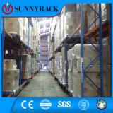 Lager-Speicher-Stahlzahnstange mit Qualität und konkurrenzfähigem Preis