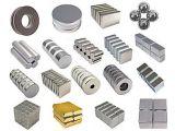 Kleiner kundenspezifischer Neodym-Magnet