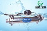 Sterilizer UV Ck-UV005g do aquecedor de toalha do aço inoxidável de Chunke