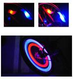 Lámpara de la rueda del silicón