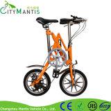 Vélo se pliant de 7 vitesses avec le bâti d'alliage d'aluminium