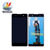 Мобильный телефон LCD для Сони Xperia E5 F3311 F3313 завершает белизну цифрователя индикации экрана касания LCD