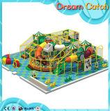 Commerical usou o campo de jogos interno de China dos miúdos fácil instalar