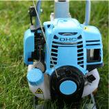 가솔린 수도 펌프 Wp10c 고압