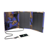 telefone de pilha solar portátil do carregador da fábrica 10W