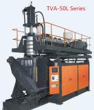 Tva-50L-II Blasformen-Maschine für Plastikzylinder sitzt Flasche vor