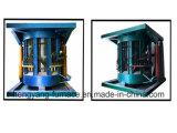 アルミニウム(GW-3T)のための誘導の溶ける炉