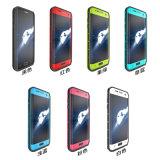 für Rand-wasserdichten Telefon-Deckel-Fall Samsung-S7